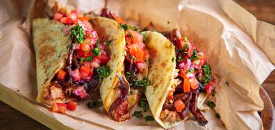 Какви изненади крие мексиканската храна?