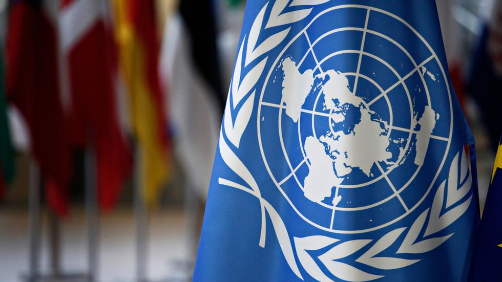 Резултат с изображение за ООН
