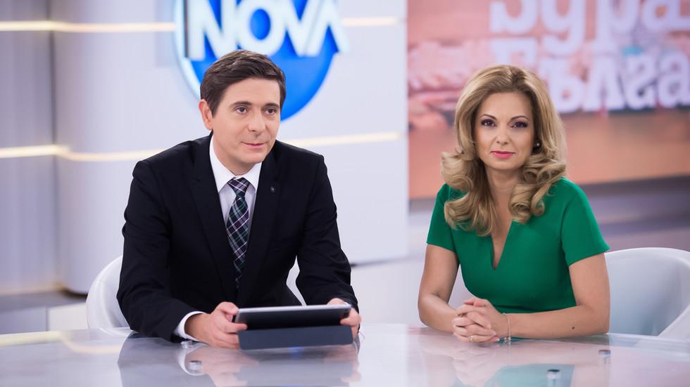 """В """"Здравей, България"""" на 10 декември очаквайте"""
