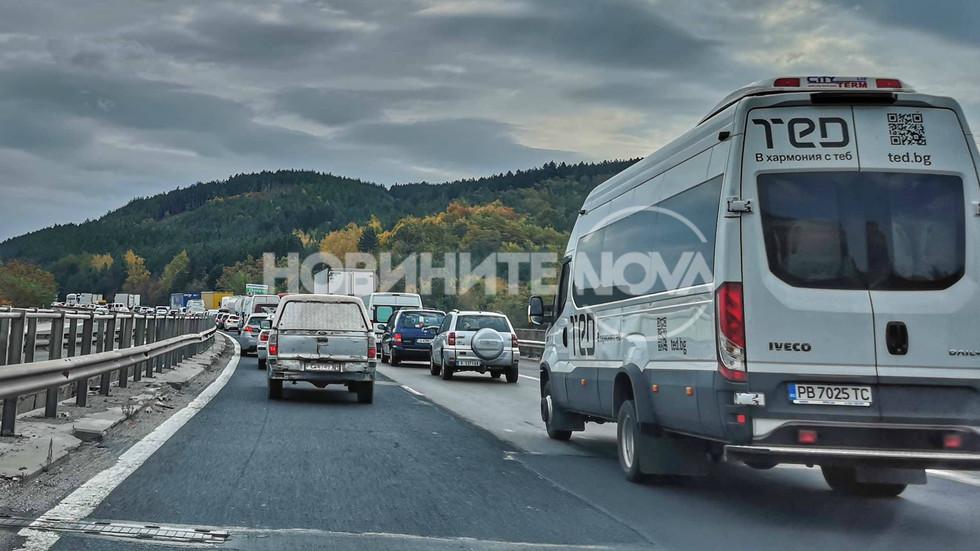 Снимки: Христо Калоферов, NOVA