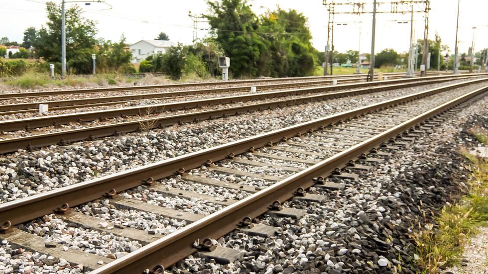 Пожар горя в бързия влак от Варна за София