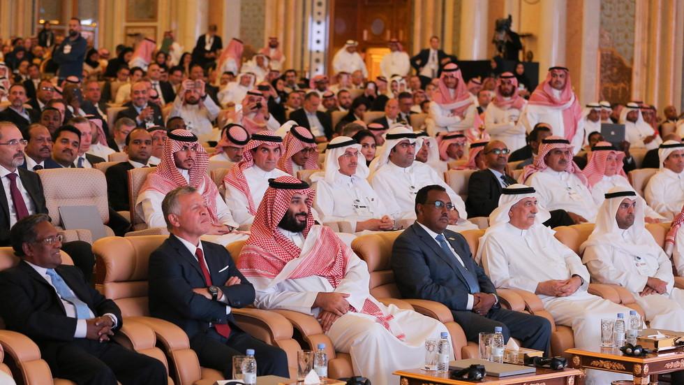 """Бойкот на важен инвестиционен форум в Рияд заради случая """"Хашоги"""""""