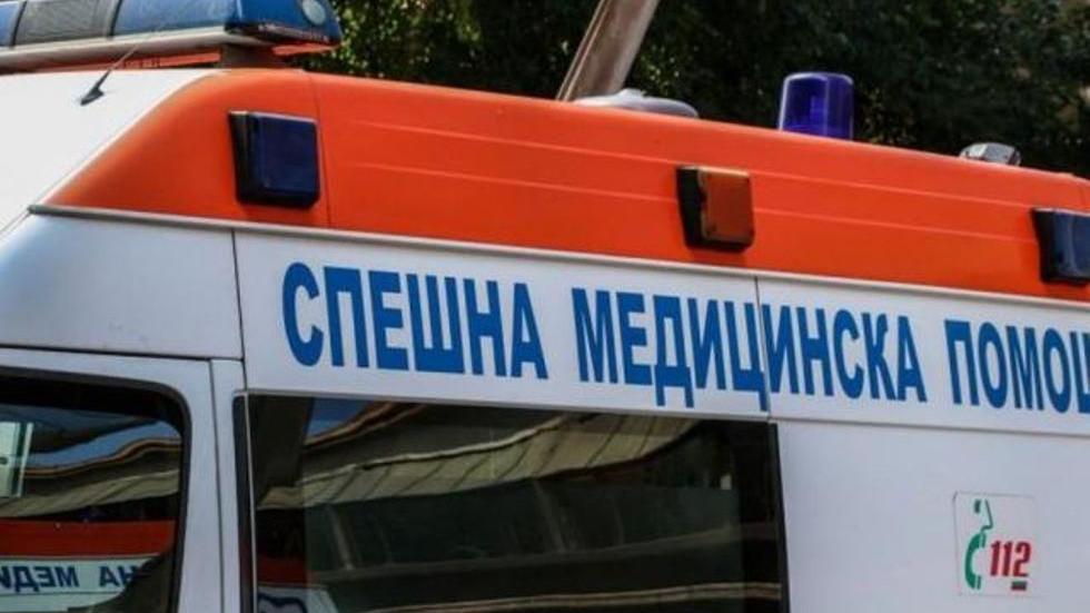 40-дневно бебе почина от задушаване в Благоевградско