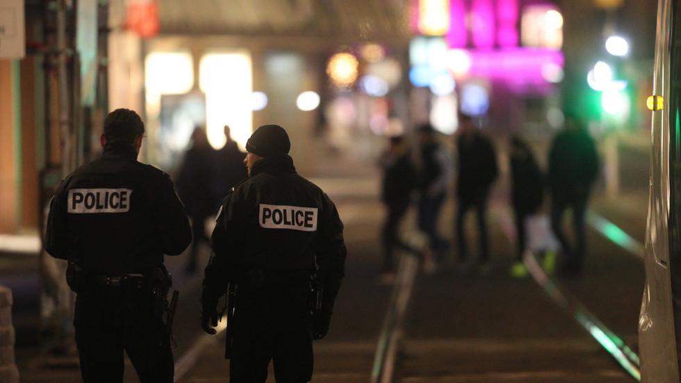 Френската полиция е обкръжила стрелеца от Страсбург (ВИДЕО+СНИМКИ)