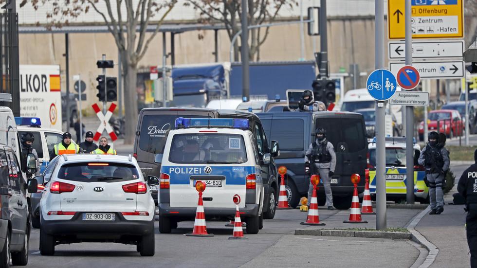 Френските власти ликвидираха нападателя от Страсбург