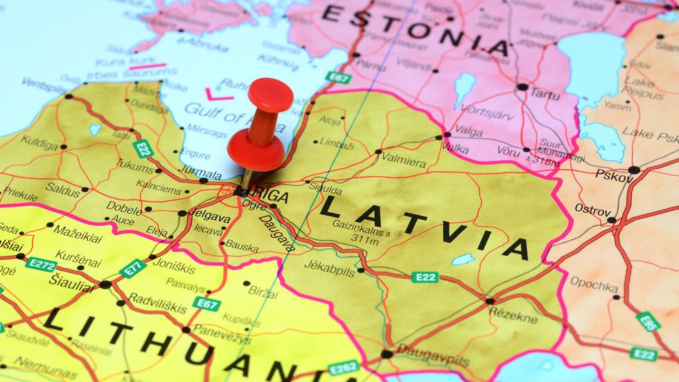 Резултат с изображение за балтийските страни - Латвия, Литва и Естония.