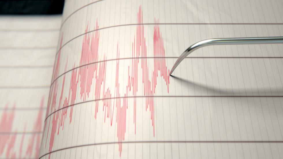 Земетресение от 6,7 по Рихтер в Чили (ВИДЕО)