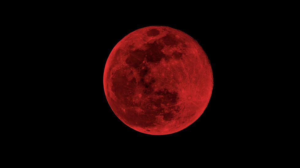 """Небето ще се проясни за """"Кървавата Луна"""""""