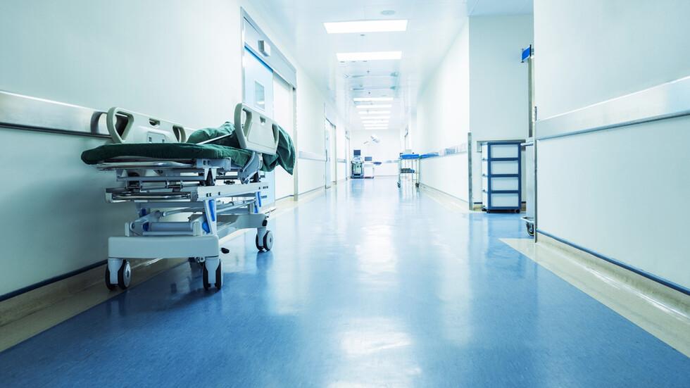778b09167f4 Лекарите се борят за живота и на 26-годишна жена