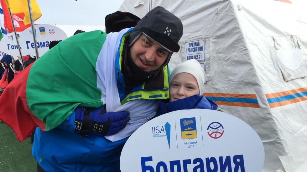 Снимка: Iliev Sport Agency