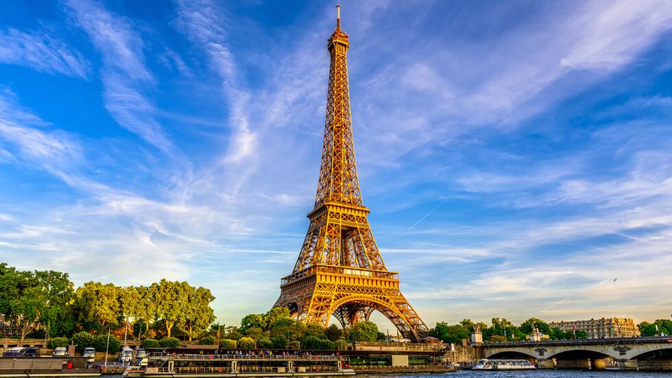 Франция е най-посещаваната от туристи страна в света - NOVA