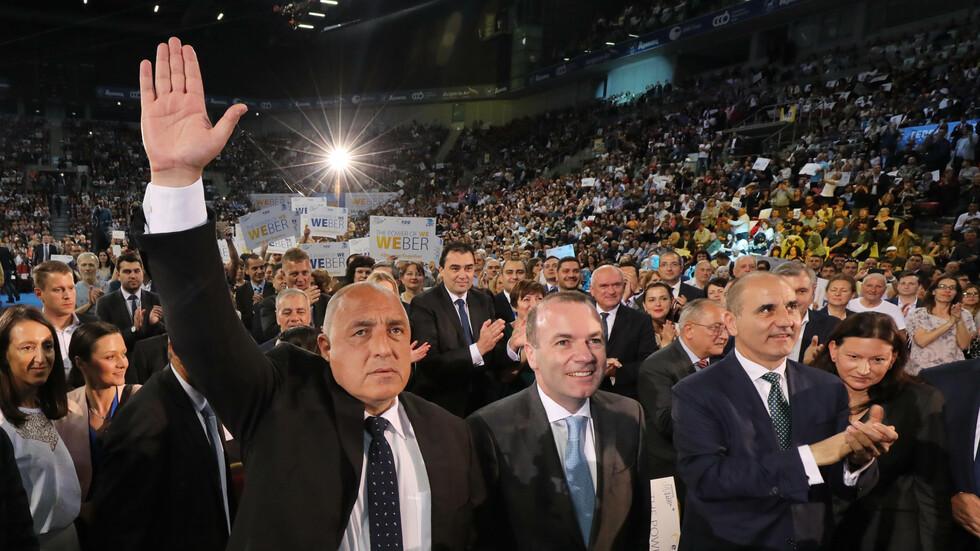 Борисов: При избора на главен прокурор не се меси нито кметът на София, нито премиерът, нито президентът