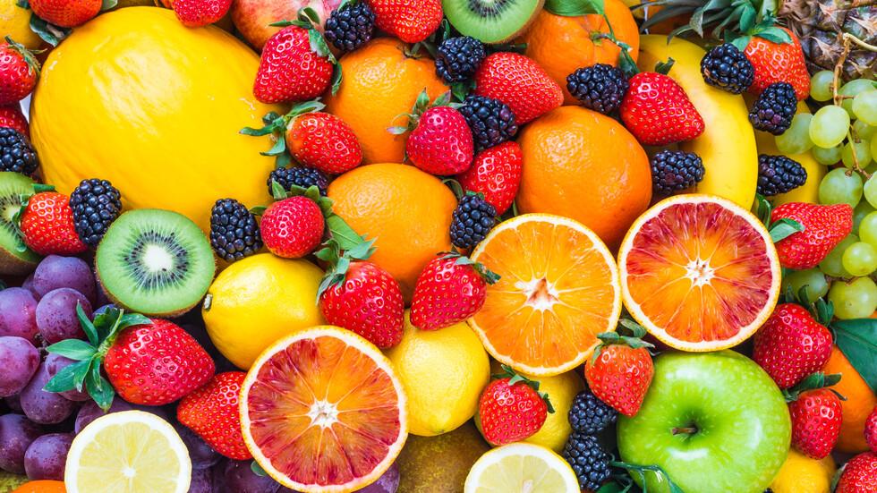 Учени определиха най-полезните плодове - NOVA