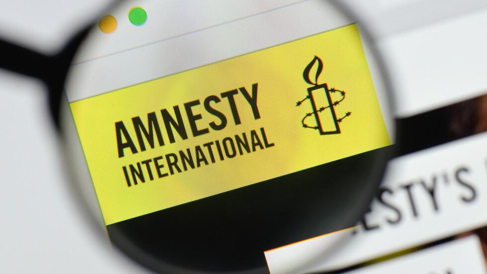"""Амнести интернешънъл"""" уволнява висши мениджъри след самоубийства ..."""