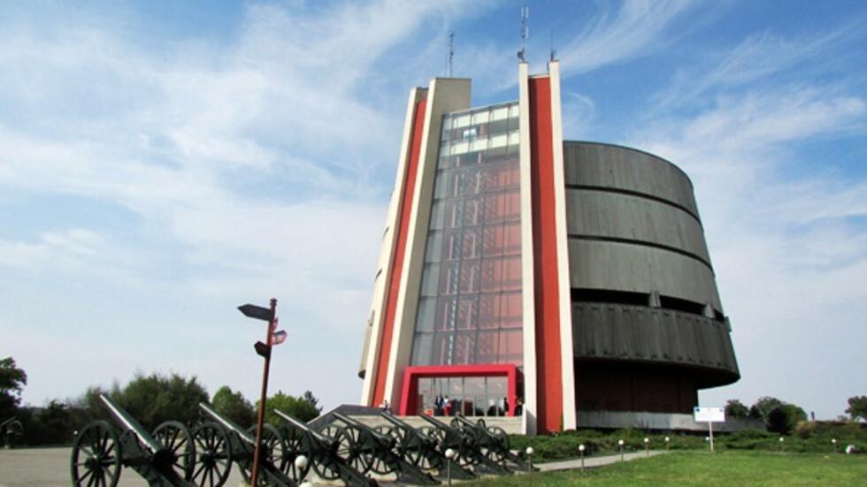 Панорамата в Плевен - безплатна на 1 юни за деца и ученици - NOVA