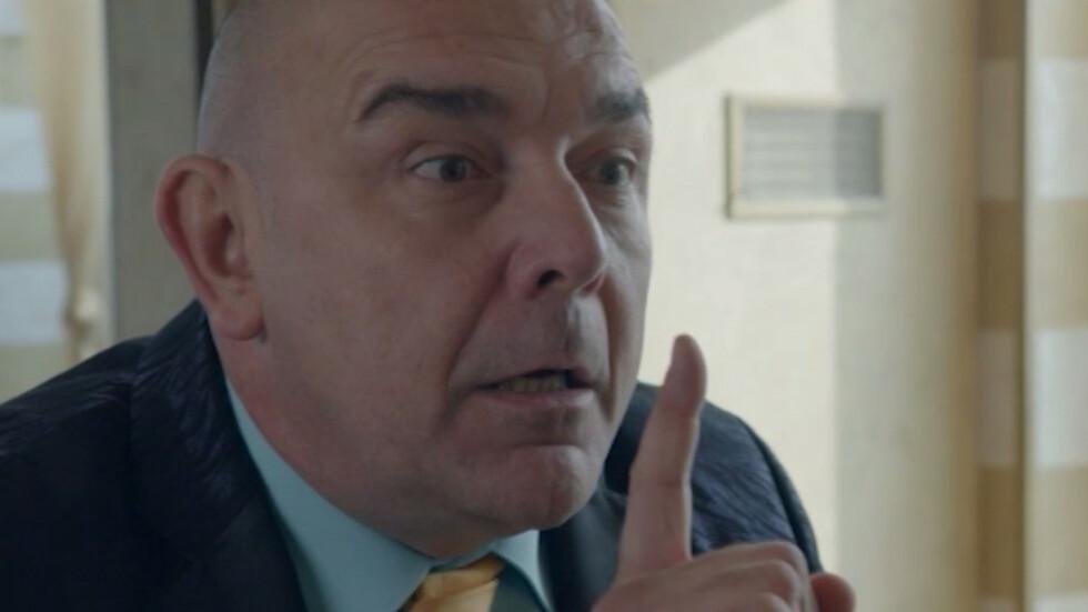 """Калин Сърменов е топ мафиот в """"Полицаите от края на града"""" тази вечер по NOVA"""