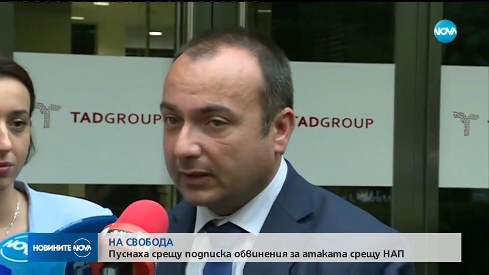 Адвокат на Кристиян: Той е невинен до доказване на противното (ВИДЕО)