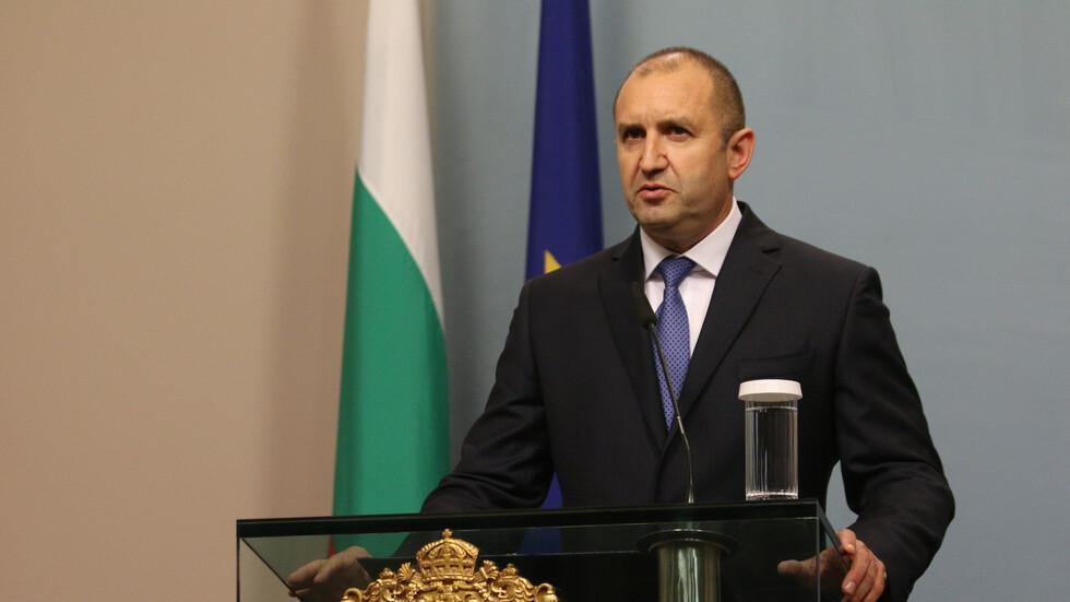 Радев: Българската страна да проучи внимателно инвеститорите за АЕЦ