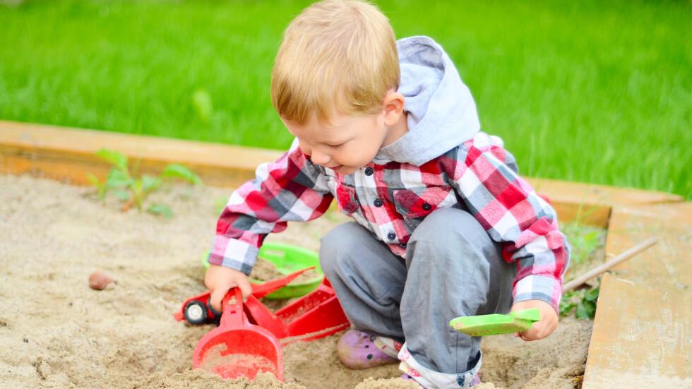 Ще останат ли пясъчниците от детството в историята?