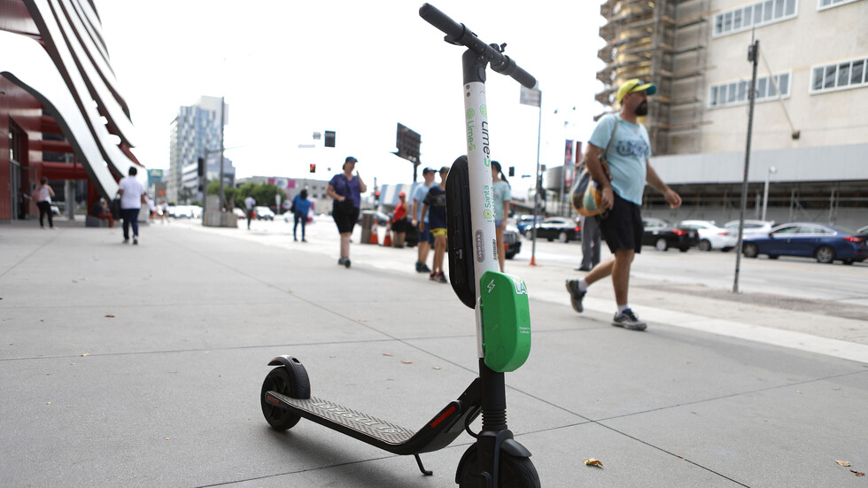 Снимка: Getty Images