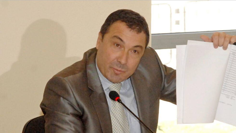 Резултат с изображение за кмета на несебър