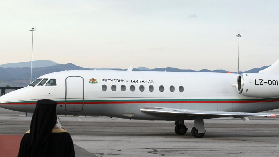 Купуват нов правителствен самолет