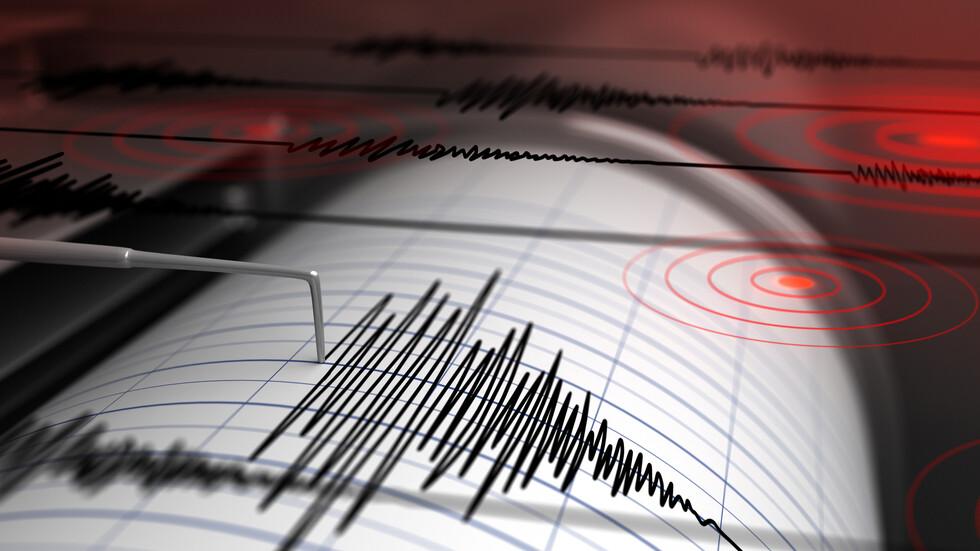 Земетресение разлюля Румъния, усетено е и у нас - NOVA