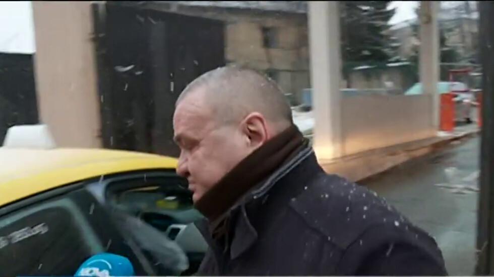 ВСС няма да наказва съдия Андон Миталов