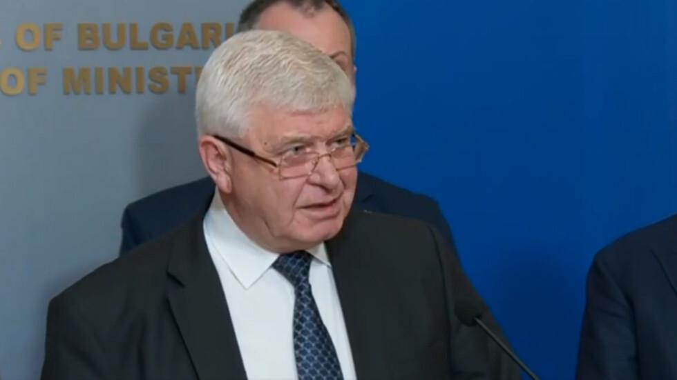 Кирил Ананиев: Болницата в Плевен не е спазила заповедта ми (ВИДЕО ...