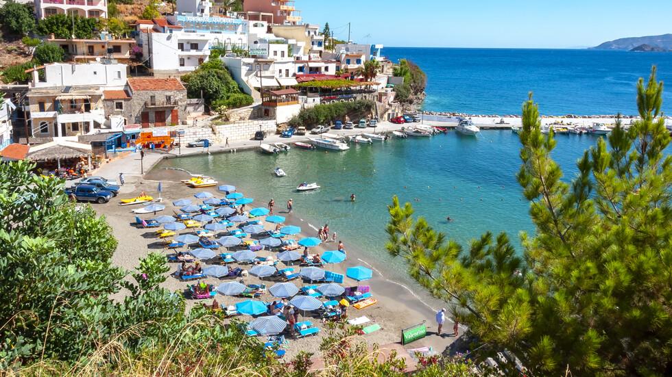 Гърция подписва междуправителствени споразумения за туризъм ...