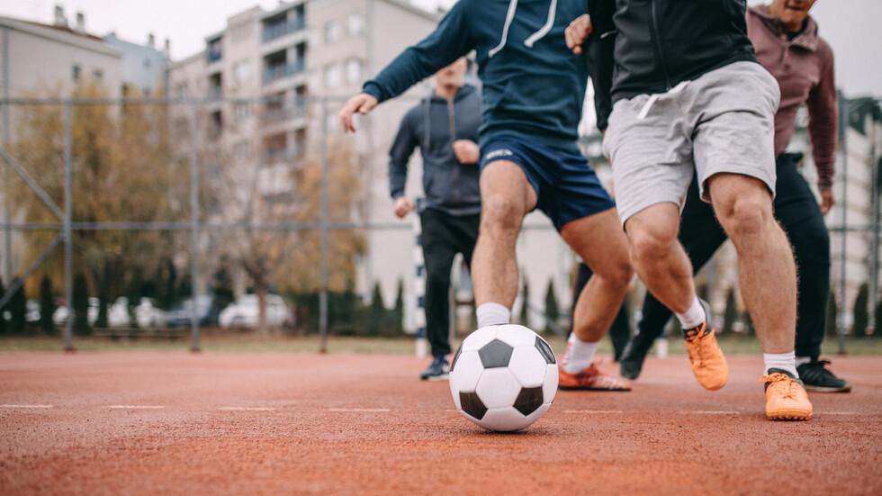 Разрешават колективните спортове за аматьори на открито (ЗАПОВЕД) - NOVA
