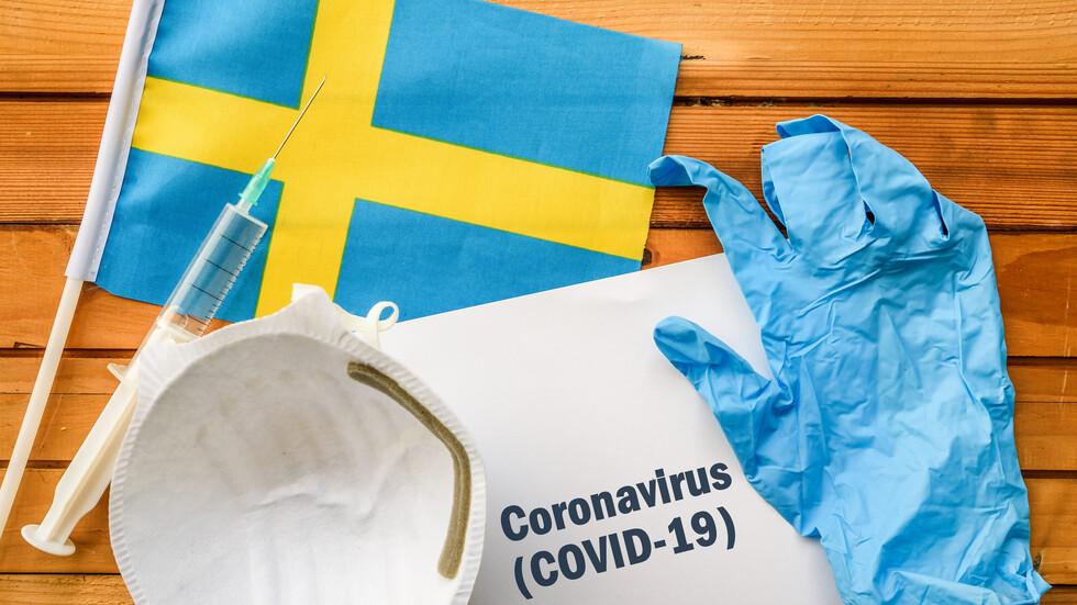 СЗО: Швеция е пример за справяне с коронавируса - NOVA