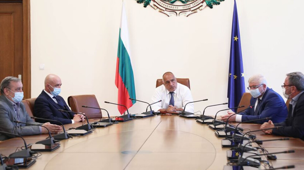 Photo: Council of Ministers