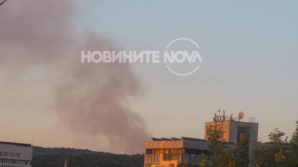 Снимка: Наталия Йорданова, NOVA
