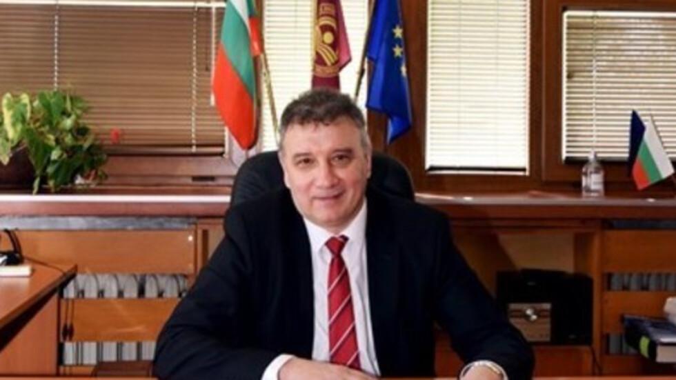 Снимка: kmeta.bg
