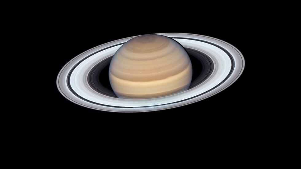 Снимка: БГНЕС/ NASA
