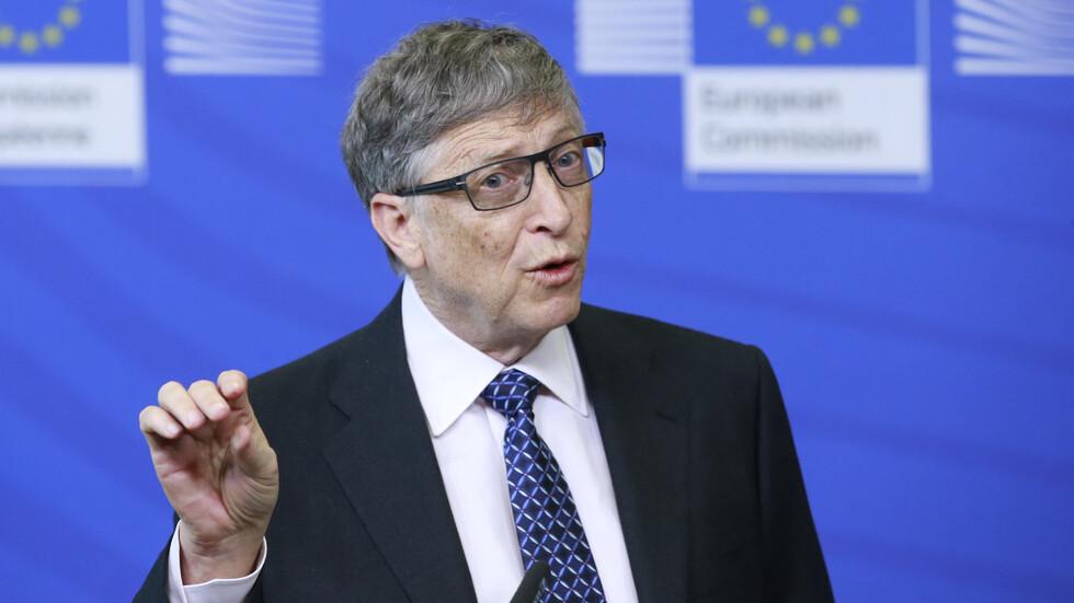 Бил Гейтс: Пандемията от коронавирус ще приключи през 2022 г. - NOVA