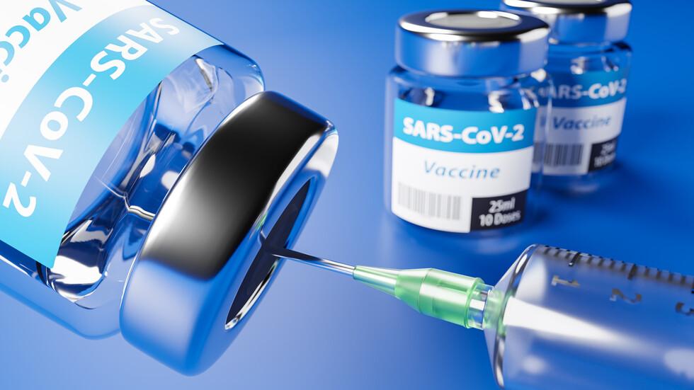 """Ваксината срещу COVID-19 на """"Модерна"""" е показала 94,5% ефективност - NOVA"""