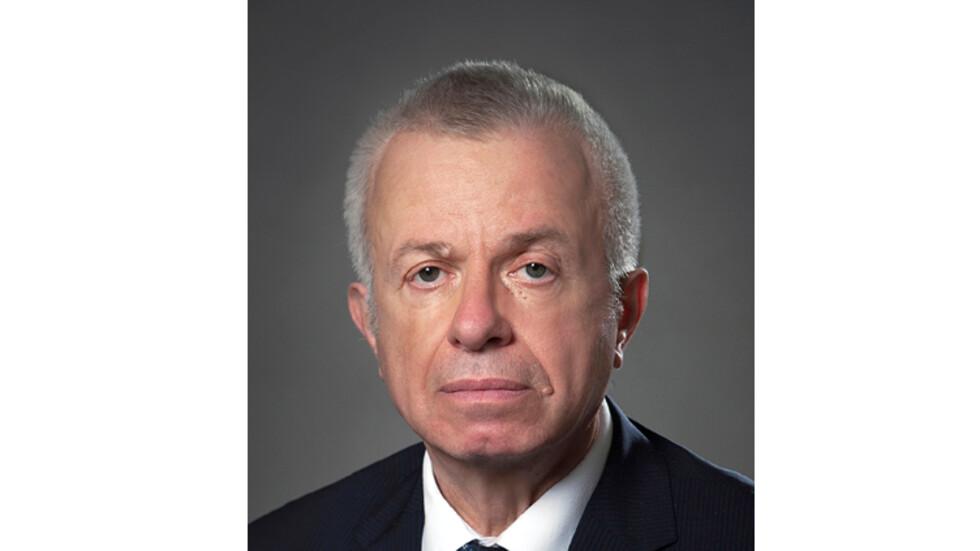 Снимка: Прессекретариат на президента на Република България