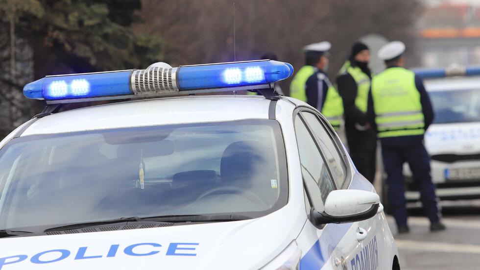 """Пътна полиция"""": Шофирайте внимателно, очаква се опасно време - NOVA"""