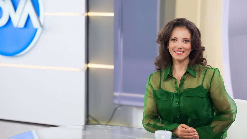 """""""Събуди се"""" с Папи Ханс, Тони Димитрова и Тервел Пулев"""