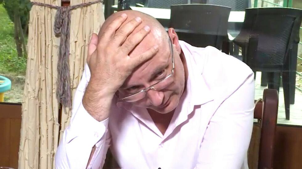 """Десерт ще остави безмълвен шеф Манчев в """"Кошмари в кухнята"""""""