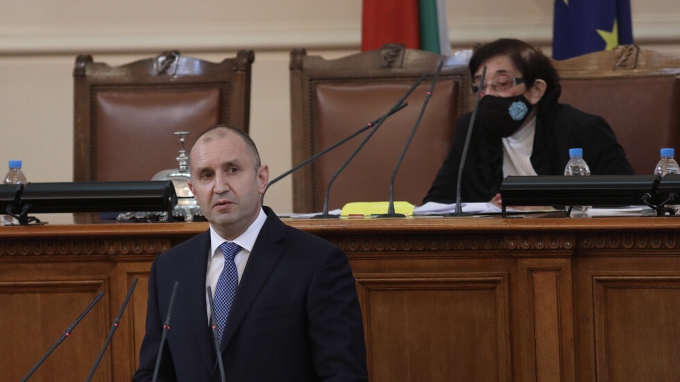 Photo: Georgi Dimitrov, NOVA