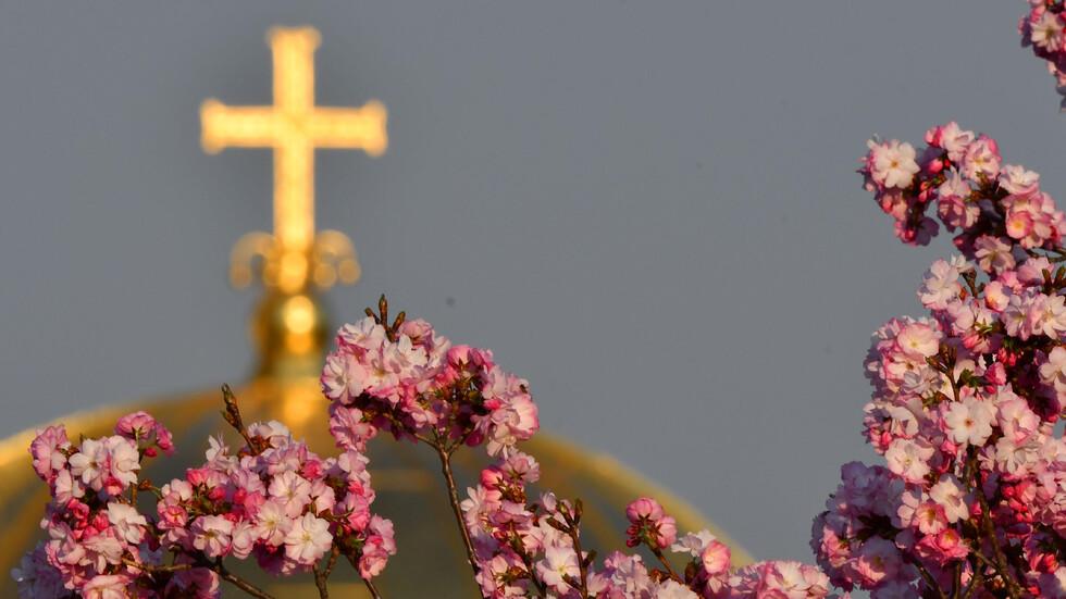 Празнуваме Цветница! - Общество - България - Новините на NOVA - NOVA