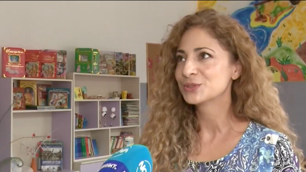 """Образованото дете е ПРОМЯНАТА: изводът на финалистите от """"Амалипе"""""""