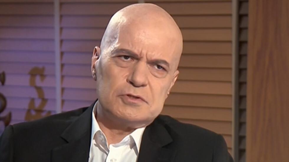 Слави Трифонов: Няма да подкрепим правителство с мандата на БСП (Видео)