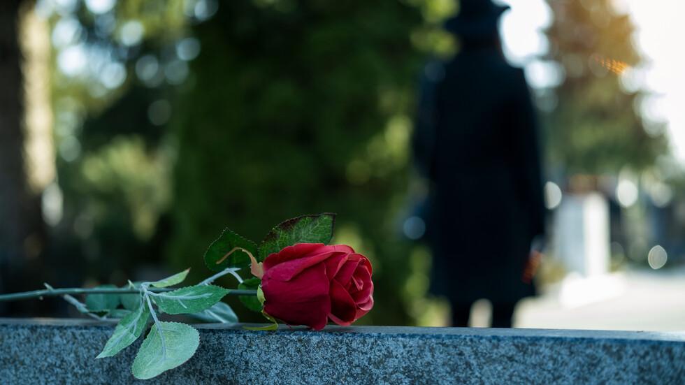 Актьорът Ангел Генов почина при неясни обстоятелства в Лондон