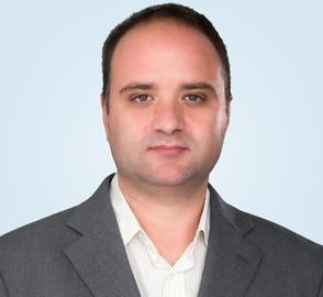Александър Райков