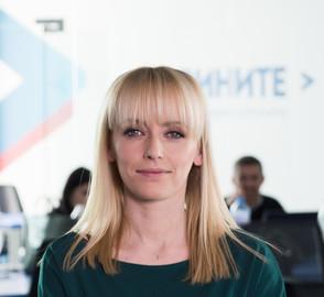 Ина Григорова