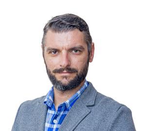 Деян Герговски